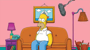 homer simpson homer simpson to be animated live answer fan questions may 15th
