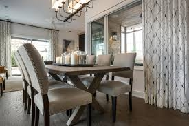 hgtv dining room dining room pictures from hgtv smart home 2015 side chair