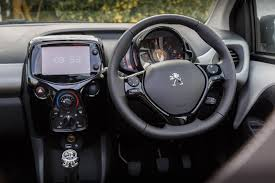 peugeot 2008 interior 2017 2017 peugeot 108 allure top gallery