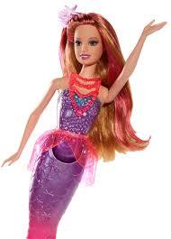 barbie secret door romy mermaid doll