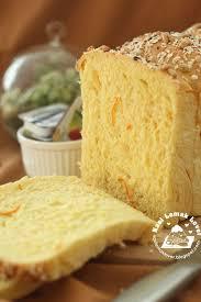 cr鑪e soja cuisine http nasilemaklover ca 2016 04 carrot bread loaf html