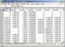 read spreadsheet data using excel as automation server matlab