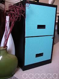 Teal File Cabinet 19 Best Desk Filing Cabinet Redesign Images On Pinterest Office