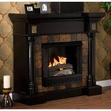 gel fireplace binhminh decoration