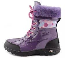 ugg australia s butte boots sale ugg australia boots patent leather medium shoes for ebay