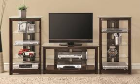 Living Room Furniture Tv Brown Glass Tv Stand Steal A Sofa Furniture Outlet Los Angeles Ca