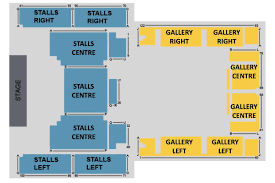floor plan live central hall westminster seat plan for sister act live choir