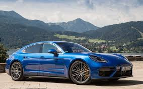 porsche panamera turbo 2017 wallpaper new porsche panamera turbo launched in india carzgarage