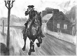 paul revere s ride book paul revere s ride narrated by ruiz we the kids