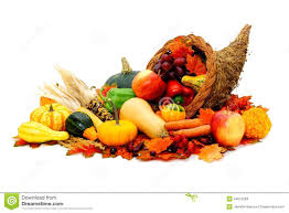 thanksgiving cornucopia stock photo image of decoration 44673284