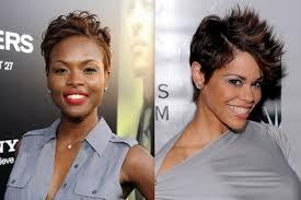 hairstyles for black women stylish eve short cut hairstyles for black women 400x267 stylish eve