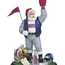 ny giants ornaments rainforest islands ferry