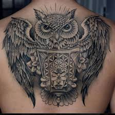 tattoo pictures of owls 15 owl tattoo with positive meanings tattoos win
