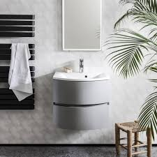 how to design a grey bathroom drench the bathroom of your dreams