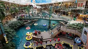 despite terror threat shoppers continue to visit west edmonton mall