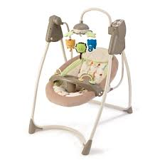 Baby Rocking Chair Baby Plush Rocking Chair Baby Rocker Baby Electric Cradle Swing