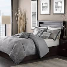 Grey Twin Bedding Grey Sets Comforters Bedding Bed U0026 Bath Kohl U0027s