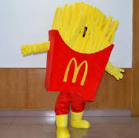 French Fry Halloween Costume Cheap French Carnival Costumes Free Shipping French Carnival