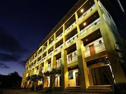 best price on the room chaweng hotel in samui reviews