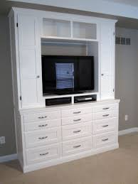 Bedroom Entertainment Dresser | handmade bedroom dresser entertainment center by boltonwoodworking