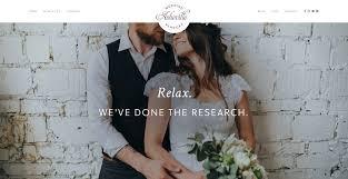 wedding vendor websites join asheville wedding vendors