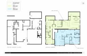 architectures 3 storey commercial building floor plan simple three