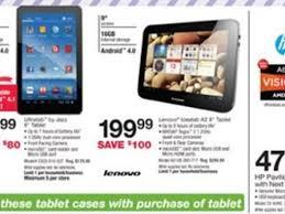 best black friday deals on desktop pcs office depot black friday 2012 ad leaks laptop desktop tablet