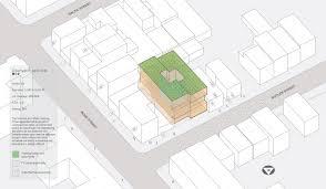 Nia Floor Plan Gowanus Zoning Study U2014 Studio Cicetti Architect