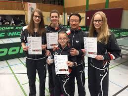 Click Tt Baden Team Bawü Gewinnt Deutschland Pokal 2017 Www Ttvwh De