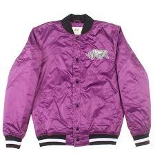 ecko unltd men s think tank er jacket purple haze medium