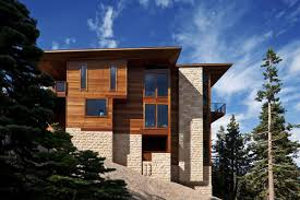 Architectual Designs Modern Eco Friendly Architectural House Design With Modern And