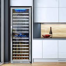 wine cellars u0026 coolers costco