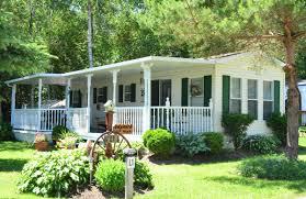 wasaga pines accommodations