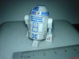 star wars paperbotz