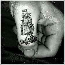 Nautical Tattoos by Unique Nautical Tattoo Designs For You
