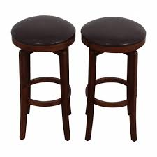 bar stools raymour u0026 flanigan allure coffee table set on a