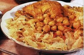 recette de cuisine traditionnelle recette tchekhtchoukhat el bsekra une recette de cuisine algérienne
