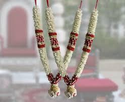 flower garland for indian wedding flower malai designs for indian weddings 21 best summer wedding