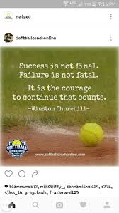 56 best softball quotes images on pinterest softball quotes