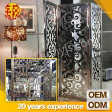 Metal Room Dividers by French Room Dividers French Room Dividers Suppliers And