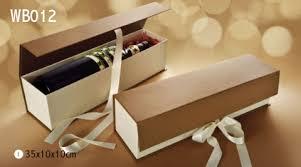 gift packaging for wine bottles wine packaging boxes wine bottle boxes custom wine boxes