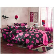 Queen Size Bed For Girls Popular Full Pink Comforter Buy Cheap Full Pink Comforter Lots