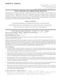Sample Executive Director Resume by Create My Resume Employee Relations Manager Resume Sample Best