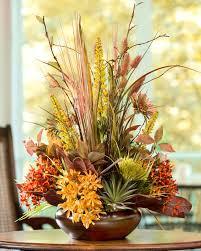 Best Harvest Images On Pinterest Autumn Flower Arrangements - Flowers home decoration
