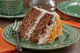 homemade carrot cake recipes mrfood com