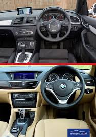 Audi Q3 Interior Pictures Bmw X1 2017 Interior Pakistan U2013 New Cars Gallery