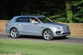bentley 2016 bentley bentayga wikipedia