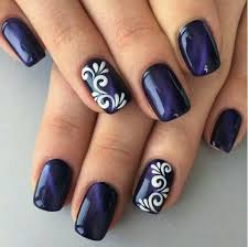 top 25 best swirl nail art ideas on pinterest pretty nail