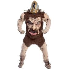amazon com halloween costumes amazon com nordic warrior viking man halloween costume size