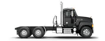mack trucks specs mack trucks